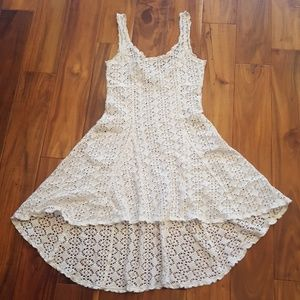 RARE Free People Beach Swimsuit Cover Up